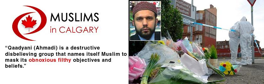 AhmadiMuslimsUnderAttack