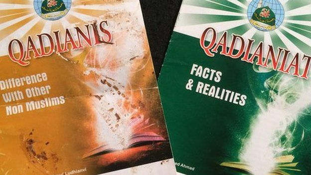 Stockwell Green Mosque Leaflets