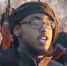 Calgary Jihadi, Farah Mohamed Shirdon