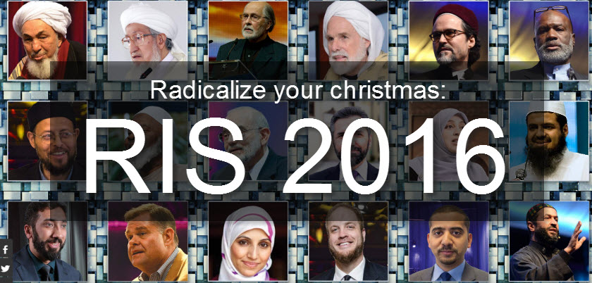 "Toronto Islamic Convention Features Radical ""Scholars"""