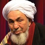Sheik Abdallah Bin Bayyah